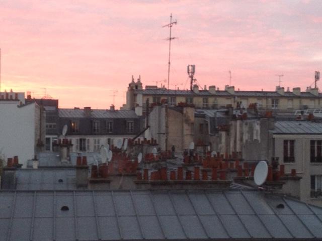 Weekend Séverine vous entraîne dans Paris entre expos et théâtre