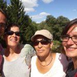 Weekend de Myriam - Découvrir les jolis coins en bord de Loire avec Myriam
