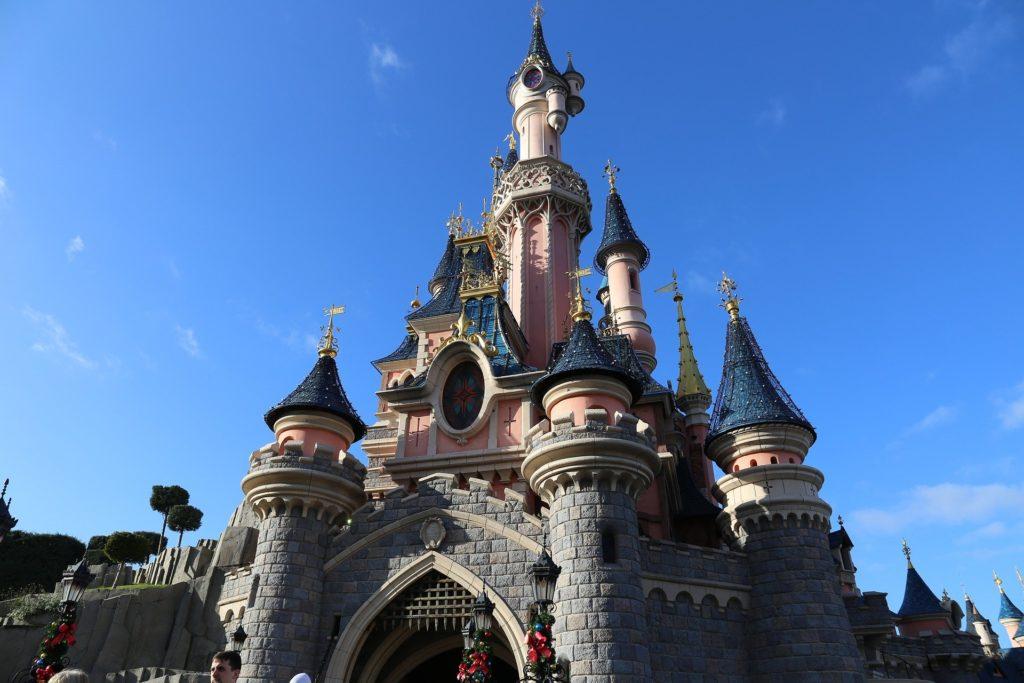 Weekend Laury vous invite en weekend à côté de Disney Village