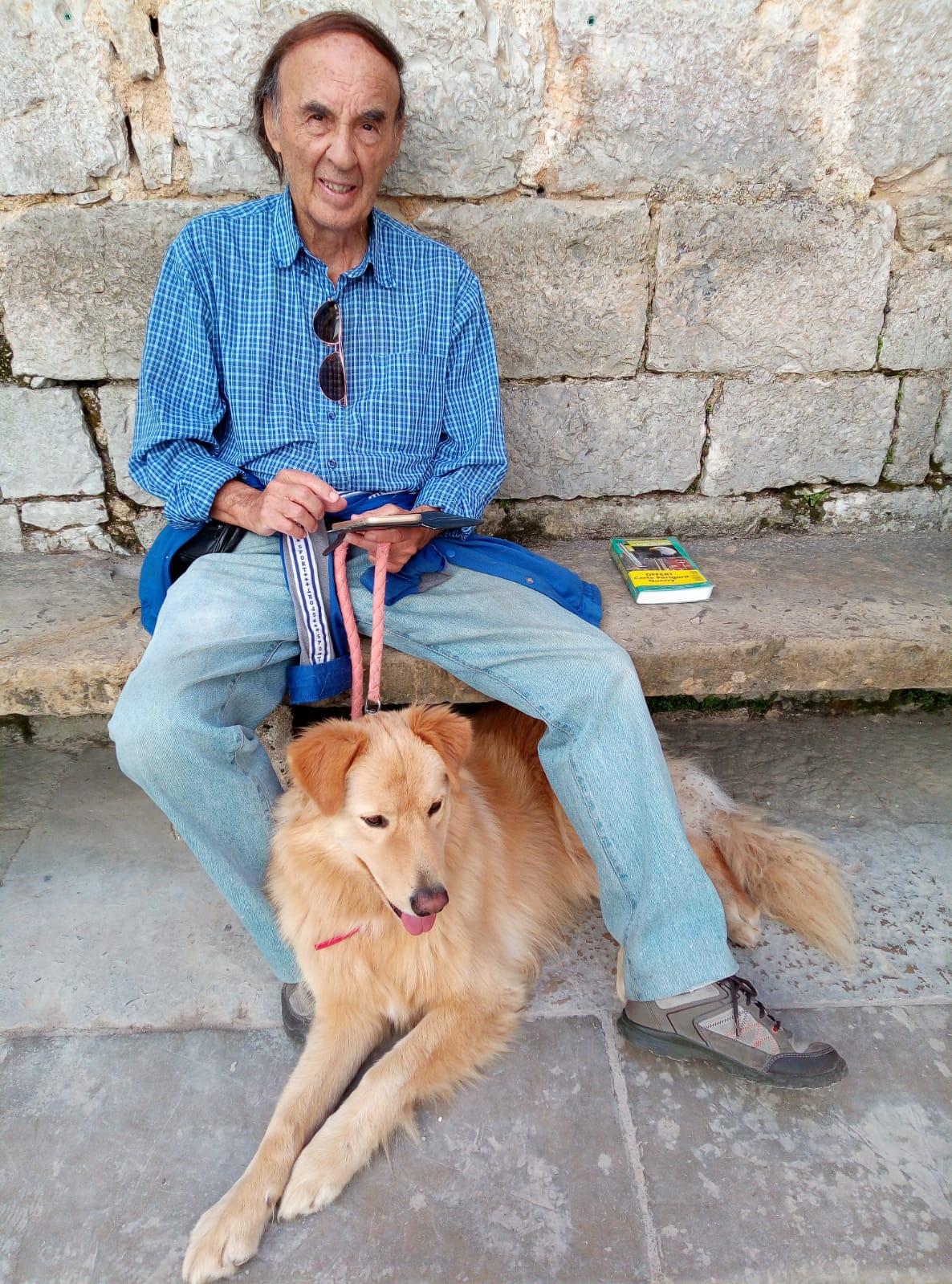 Weekend de Gérard - Si la beauté des calanques marseille-cassis vous tente …