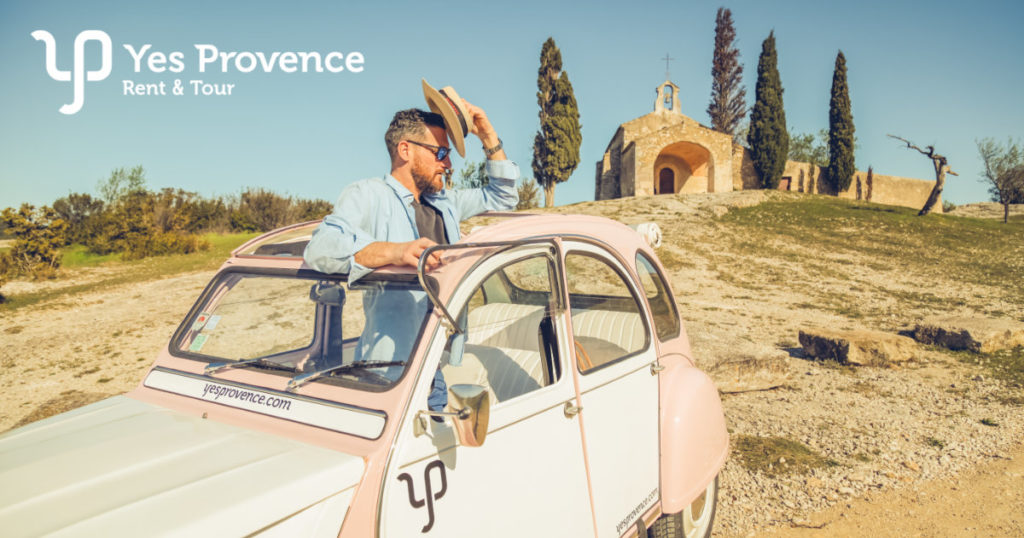 Yes Provence by My weekend for you