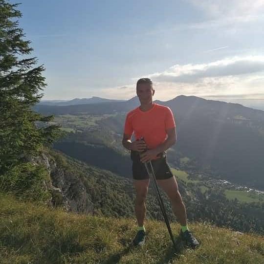 Weekend Weekend sportif dans les montagnes du Jura avec Nicolas