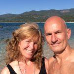 Weekend de Annie - Annie et Vincent hébergent un couple pour un weekend dans le Gard