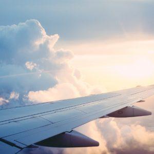 partir en weekend en avion