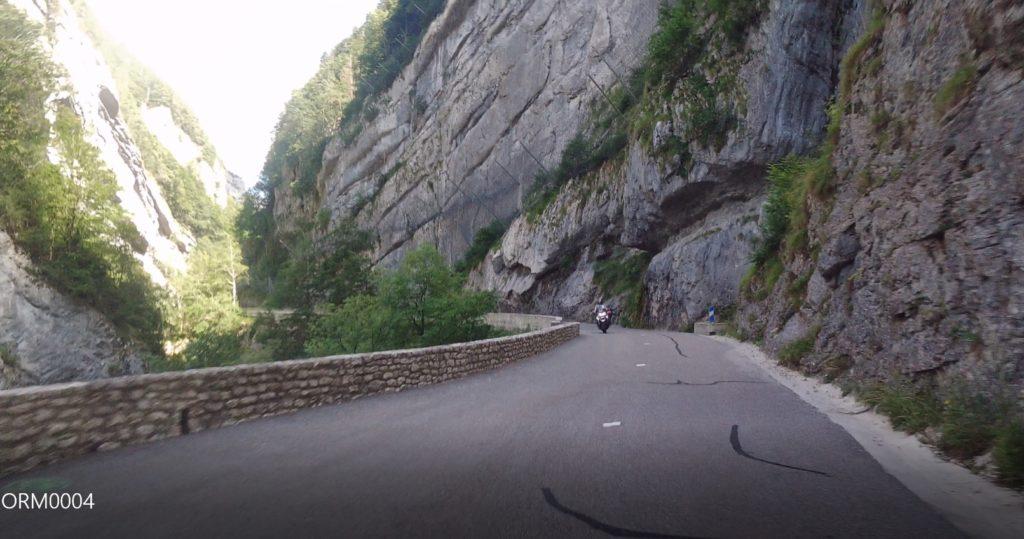 Weekend Lydie et Michel vous invitent à découvrir à moto leur magnifique région.