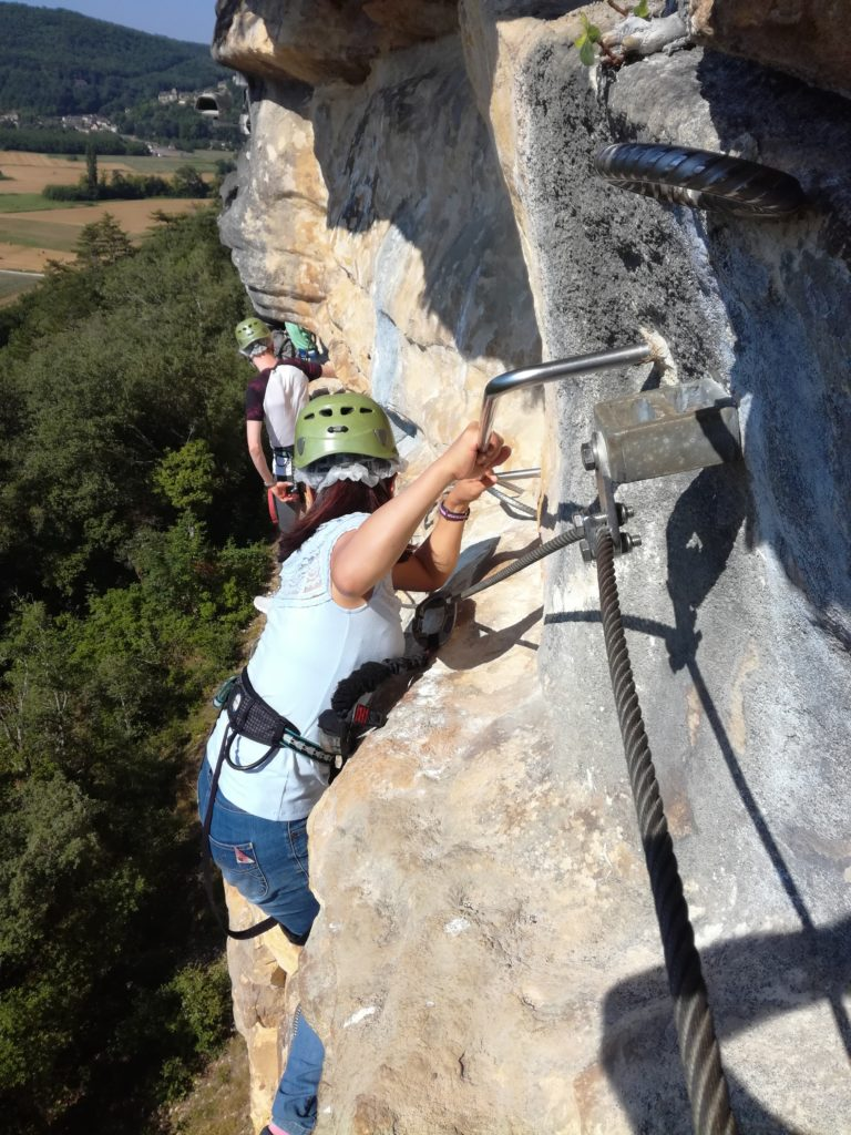 Weekend Balade en Dordogne avec Didier