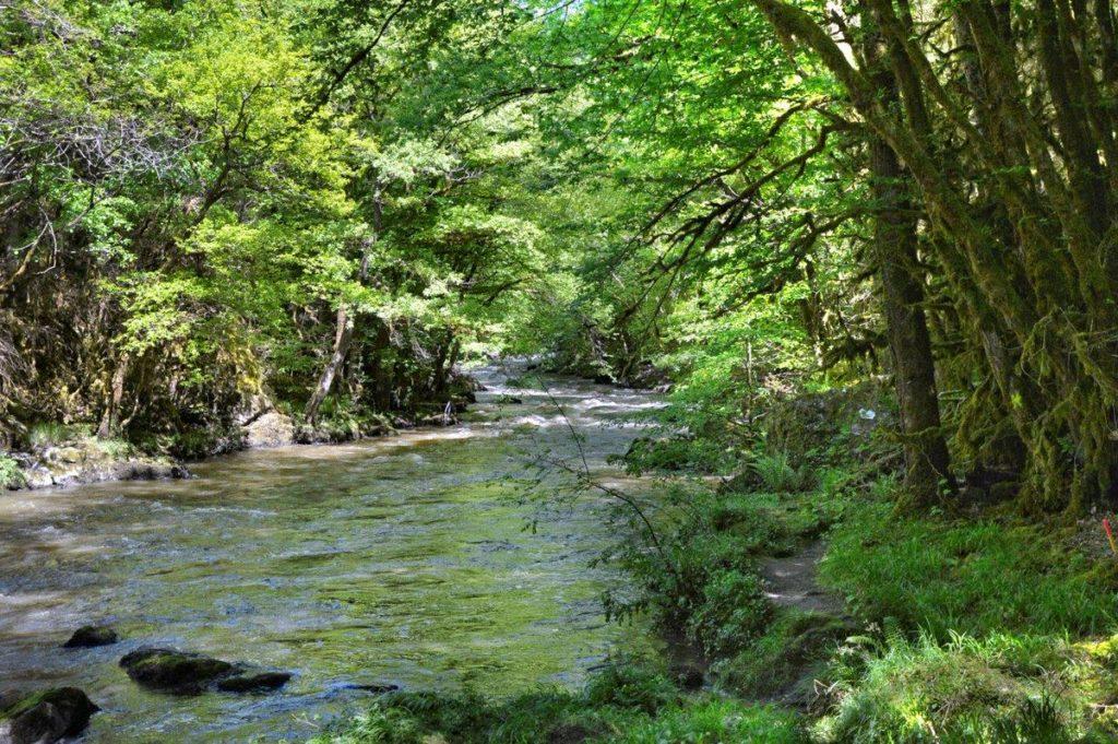 Weekend Weekend dans le Périgord vert